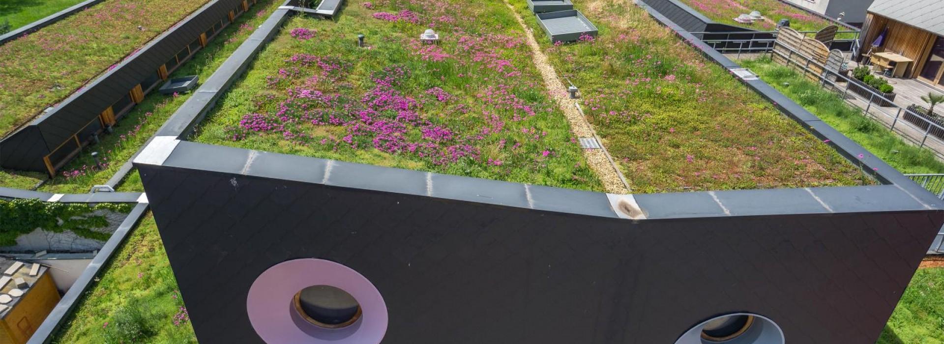 Наклонени покриви до 25 °